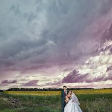 Wedding photographer Natali Pozharenko (NataMon). Photo of 31.08.2013