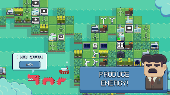 Reactor - Energy Sector Tycoon Hack for the game
