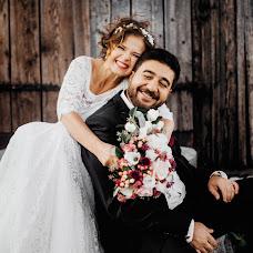 Fotógrafo de casamento Sergey Shunevich (shunevich). Foto de 18.05.2018