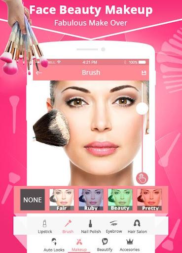 BeautyPlus - Easy Photo Editor & Selfie Camera 1.0.1 screenshots 4