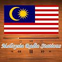 Malaysia Radio Stations icon