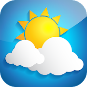 My Weather 1.1 Icon