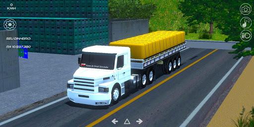 Rotas Do Brasil Simulador screenshot 4