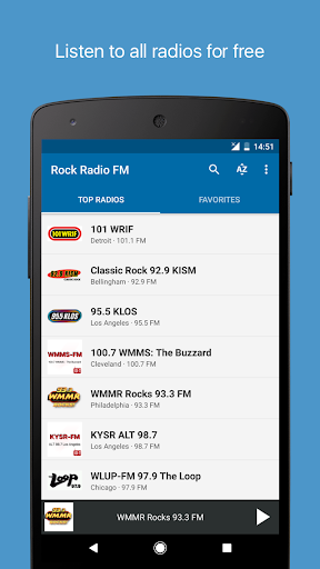 Rock Radio FM Apk Download Free for PC, smart TV