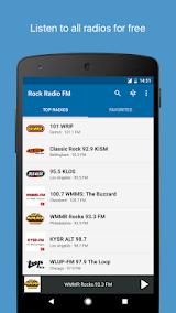 Rock Radio FM Apk Download Free for PC, smart TV