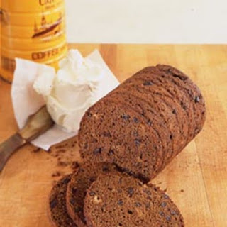 Boston Brown Bread.