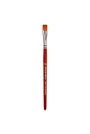 EXCELLENCE FLAT BRUSH 14