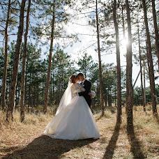 Wedding photographer Natalya Kolomeyceva (Nathalie). Photo of 10.10.2016