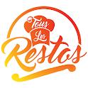 TousLesRestos icon