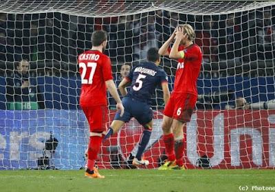 GROUPE C: Ferreira-Carasco et Monaco en ballottage favorable