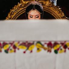 Wedding photographer Manish Patel (THETAJSTUDIO). Photo of 09.04.2018