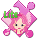 Kids Puzzle Princess Lite icon