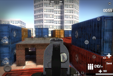 Coalition – Multiplayer FPS 3.341 [Mod + APK] Android 3