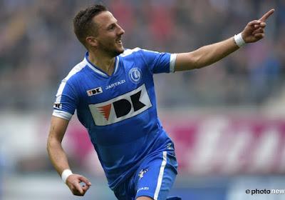 """Milicevic boeman van Club: """"Ze moeten Gent vrezen, niet alleen mij"""""""