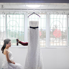 Wedding photographer Fei Yan (FeiYan). Photo of 15.05.2015