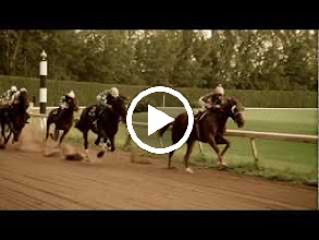 Video: To win, you must be BETTER, SMARTER and FASTER.  Ride with the Winner.