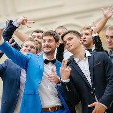 Wedding photographer Aleksandr Zhukov (VideoZHUK). Photo of 24.03.2017