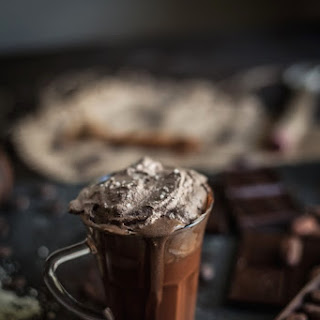 Chocolate Whipped Cream With Cocoa Powder Recipes