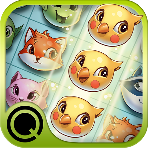 Baixar Match 3: Lovely Pets para Android