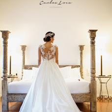 Wedding photographer Carlos Lova (carloslova). Photo of 08.11.2016