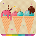 Ice Cream Wallpaper – HD Backgrounds icon