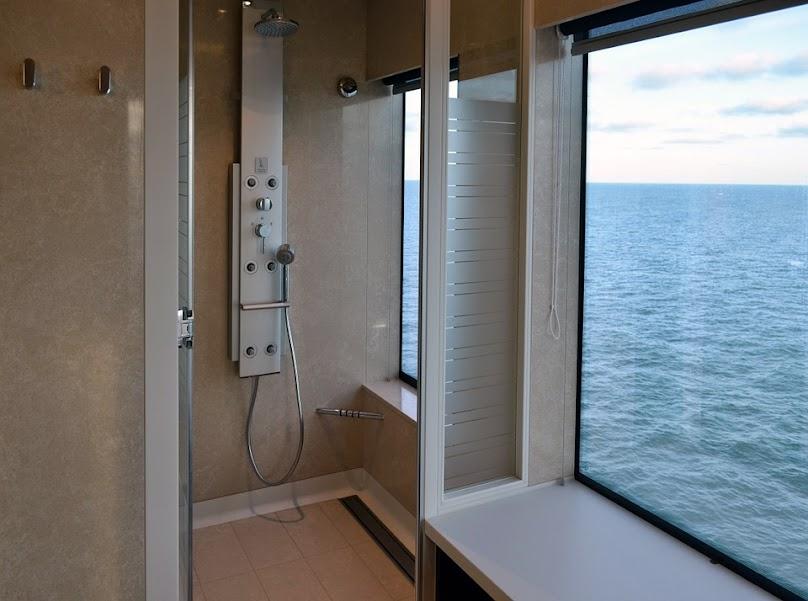 Najlepszą okazją do wyposażenia łazienki w kabinę bez brodzika jest budowa domu od podstaw.