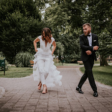 Wedding photographer Marija Kranjcec (Marija). Photo of 16.07.2019