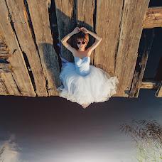 Wedding photographer Anton Uglin (UglinAnton). Photo of 27.08.2017