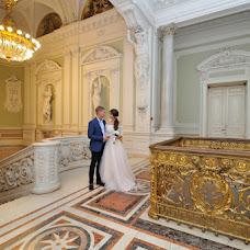 Wedding photographer Sergey Bazikalo (photosb). Photo of 06.11.2017