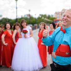 Wedding photographer Andrey Semikolenov (35kadrov). Photo of 04.08.2015