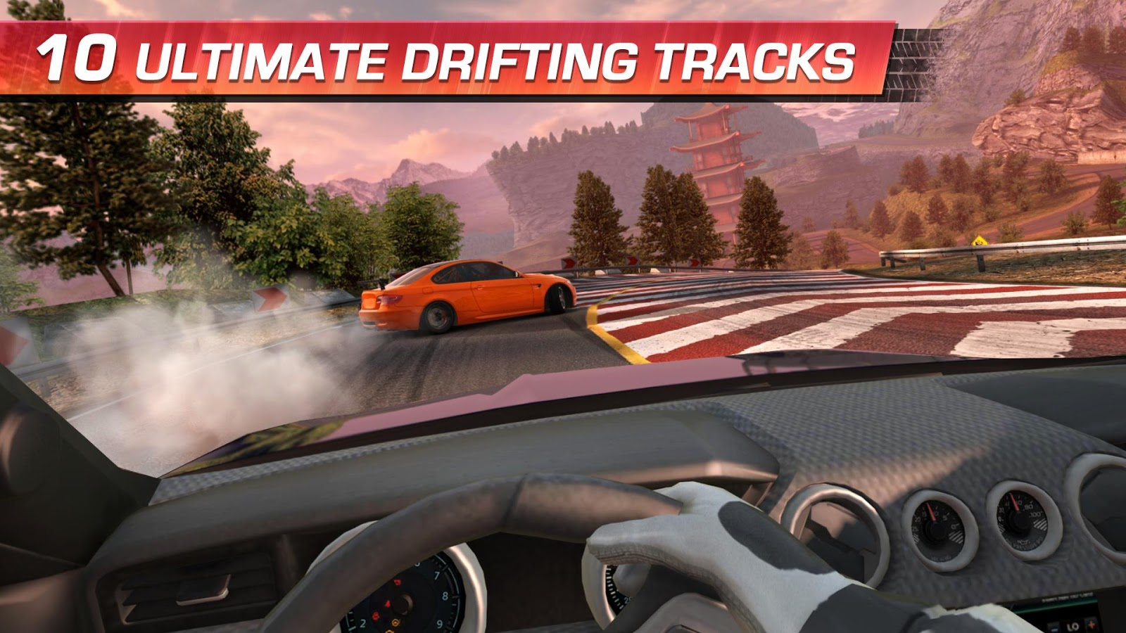 CarX Drift Racing- screenshot