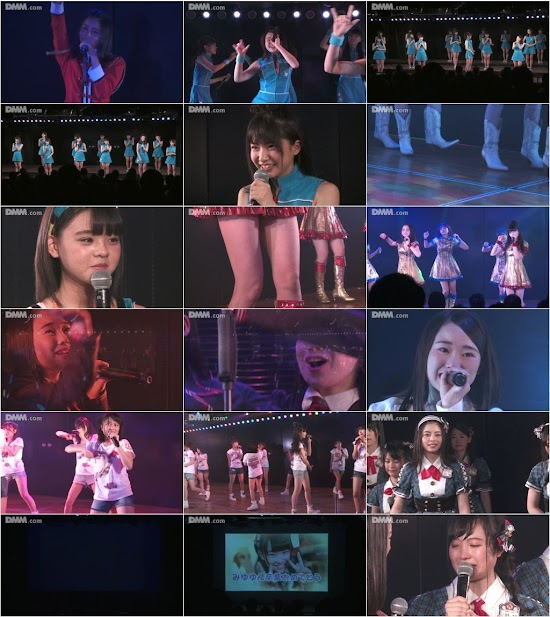 (LIVE)(720p) AKB48 公演 170128 170129 170130 170131