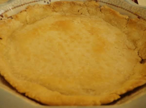 Pie Dough Recipe