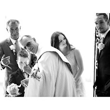 Wedding photographer Jan Plachy (plachy). Photo of 14.02.2014