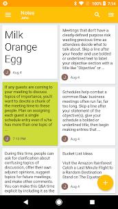 Nine Email & Calendar MOD APK 5
