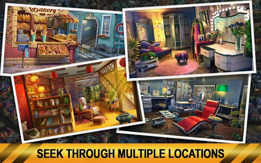 Crime City Detective: Hidden Object Adventure 2.0.504 androidappsheaven.com 6
