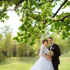 Wedding photographer Andrey Mikhaylov (IANM77). Photo of 20.06.2016