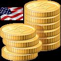 Price Index Calculator - (USD) icon