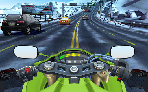 Moto Rider GO: Highway Traffic  screenshots 11