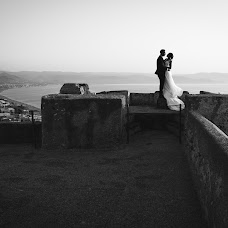 Fotografo di matrimoni Antonio La malfa (antoniolamalfa). Foto del 01.02.2019