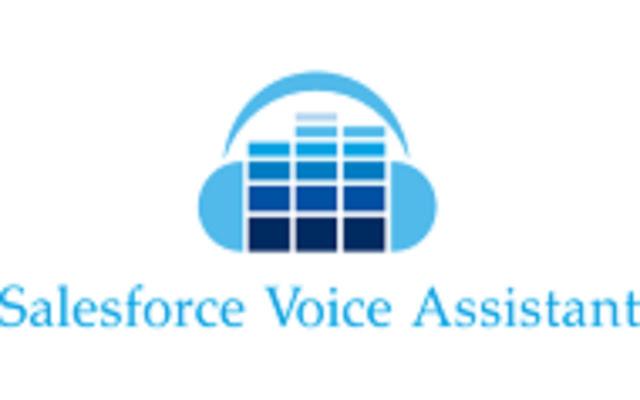 Salesforce Voice Assistant