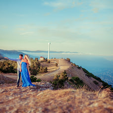 Wedding photographer Elena Batkova (batkova). Photo of 16.09.2015