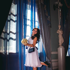 Wedding photographer Tatyana Krivenda (Ruary). Photo of 29.10.2015