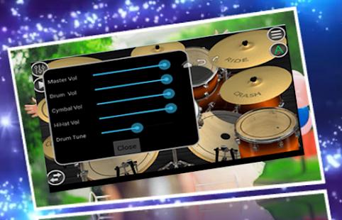 drum kit beat maker apps on google play. Black Bedroom Furniture Sets. Home Design Ideas