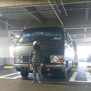 ハイエース  RH22Gのカスタム事例画像 ma-kunさんの2020年01月14日09:25の投稿
