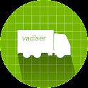 Vadiser Servicis Logistics, S.L. - Logo