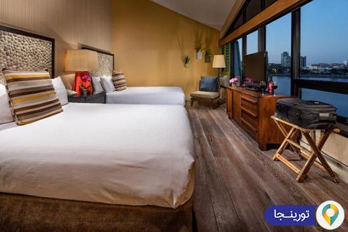 هتل مایای مالزی