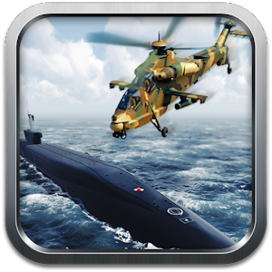 Submarine Ops – Free War Games for PC and MAC