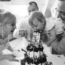 Photographe de mariage Pavel Salnikov (pavelsalnikov). Photo du 10.09.2017