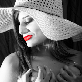 lips by Tim Hauser - Nudes & Boudoir Artistic Nude ( lips, artistic nude photography, artistic nude, nude, tim hauser photography )